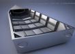 Моторная лодка Вятка (шило)