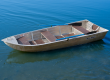 Моторная лодка Вятка-Профи 37